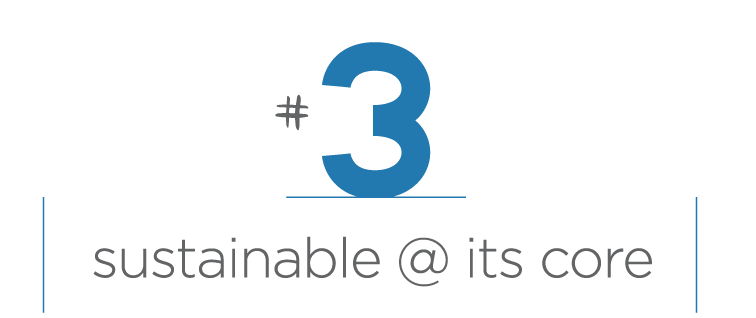 Top 5 reasons to exhibit at Greenbuild - #3 Sustainability